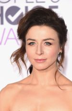 Caterina Scorsone At People