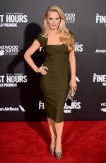 Charlotte Ross At