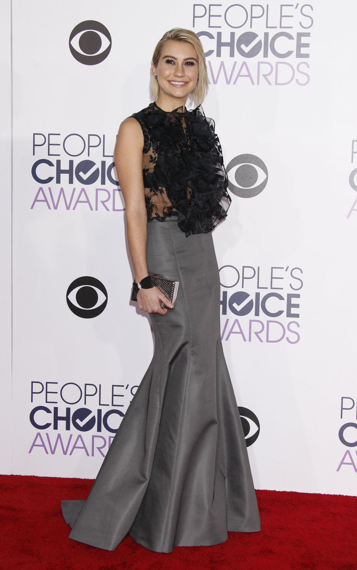 Chelsea Kane At 2016 People
