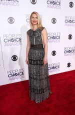 Claire Danes At 2016 People