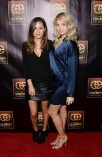 Debby Ryan At The Celebrity Experience With Debby Ryan In LA