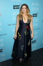 Drew Barrymore At