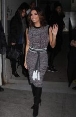 Eva Longoria Arrives At