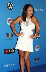 Heather Watson At Hopman Cup Players Party At Crown Perth