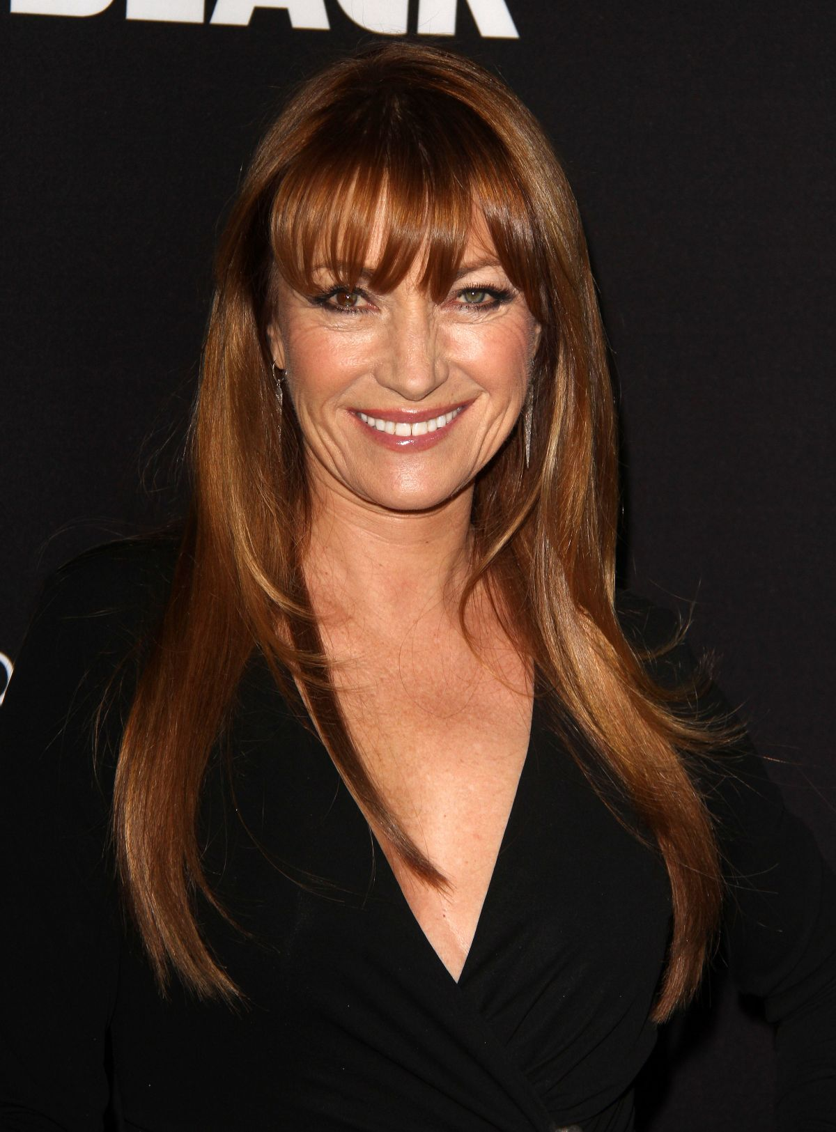 Jane Seymour In Case Of Emergency
