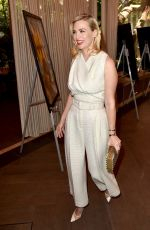 January Jones At 16th Annual AFI Awards In Beverly Hills