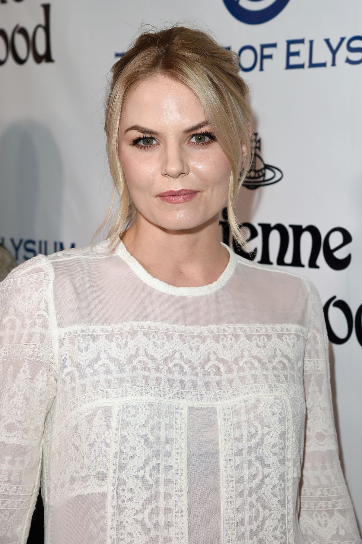 Jennifer Morrison At The Art of Elysium 2016 HEAVEN Gala