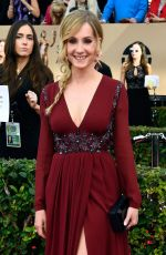Joanne Froggatt At 22nd Annual Screen Actors Guild Awards In Los Angeles