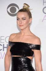 Julianne Hough At 2016 People