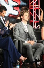 Julianne Hough At 2016 Winter TCA Tour Day 11 In Pasadena