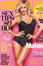 Julianne Hough In Cosmopolitan February 2016