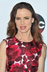 Juliette Lewis At Disney ABC Television During The 2016 Winter TCA Tour In Pasadena