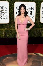 Katy Perry At 73rd Annual Golden Globe Awards In Beverly Hills