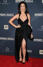 Katy Perry At Jeremy Scott: The People