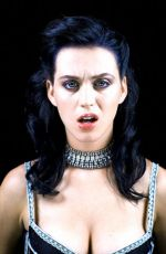 Katy Perry At Photoshoot by Scott Nathan Unknown Date