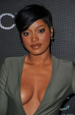 "Keke Palmer At Sean ""Diddy"" Combs Birthday Celebration In Beverly Hills"