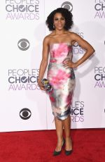 Kelly McCreary At People
