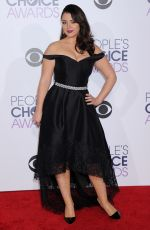 Kether Donohue At 2016 People