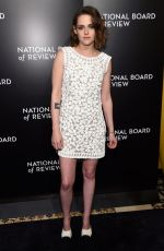Kristen Stewart At 2015 National Board of Review Gala In NYC