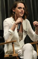 Kristen Stewart At Clouds of Sils Maria NYC Screening + Q&A