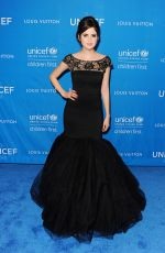 Laura Marano At 6th Biennial UNICEF Ball In Beverly Hills Adds