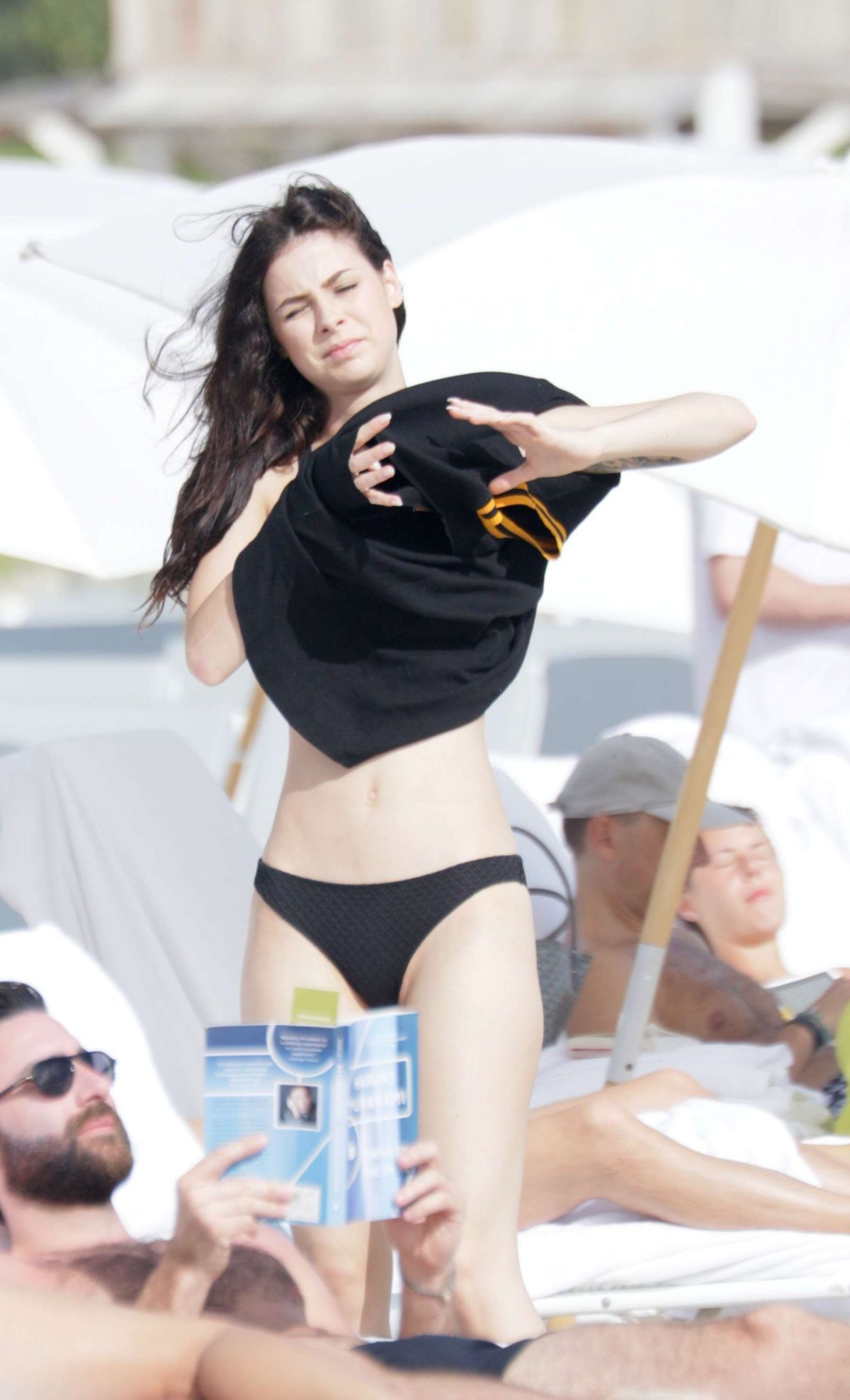 Swimsuit Lena Meyer-Landrut nude (62 fotos) Sideboobs, 2019, panties