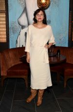 Maggie Gyllenhaal At VANDAL Grand Opening In NYC