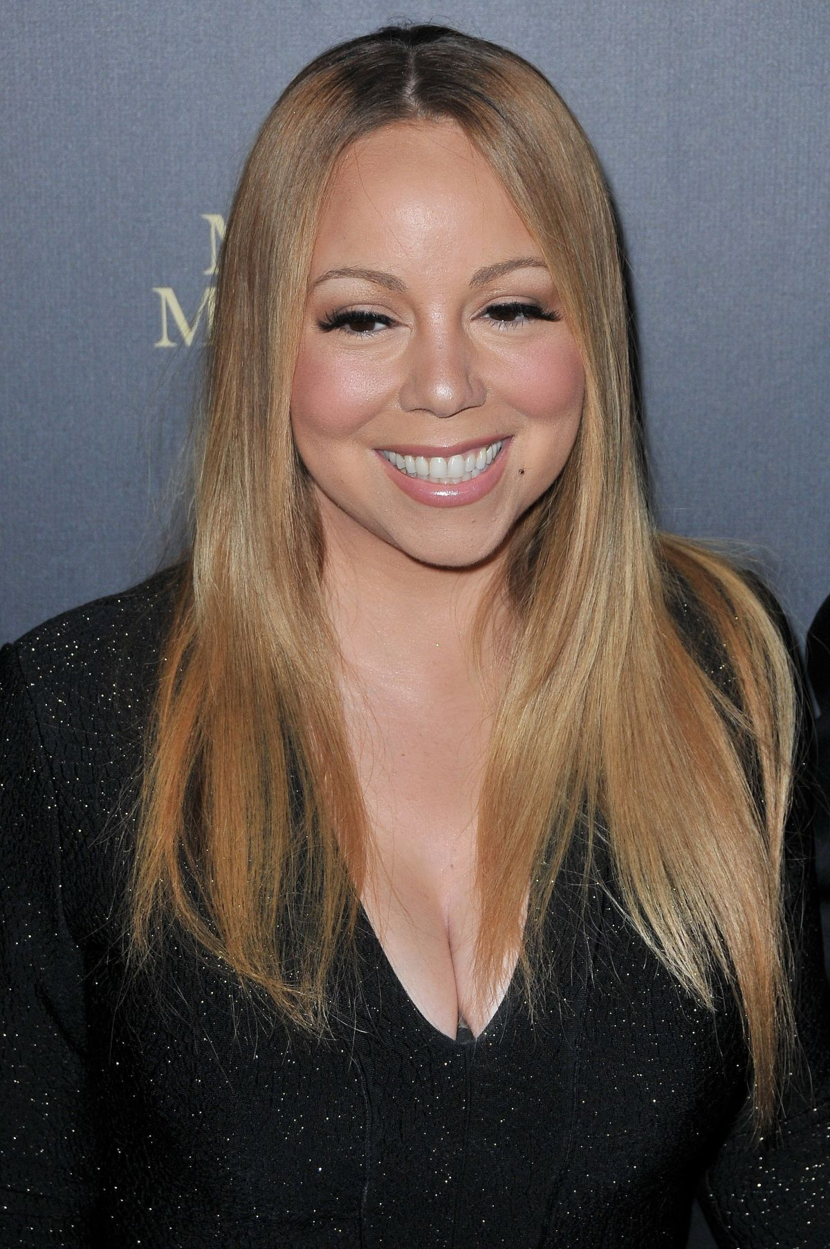 Mariah Carey At The 2016 G