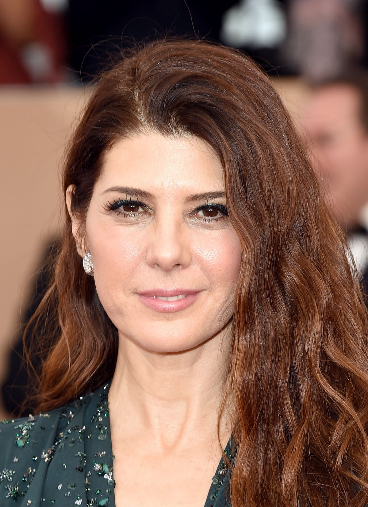 Marisa Tomei At 22nd A...