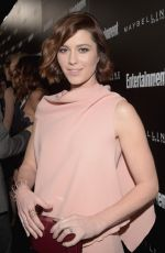 Mary Elizabeth Winstead At EW Celebration Honoring The Screen Actors Guild Awards Nominees In LA