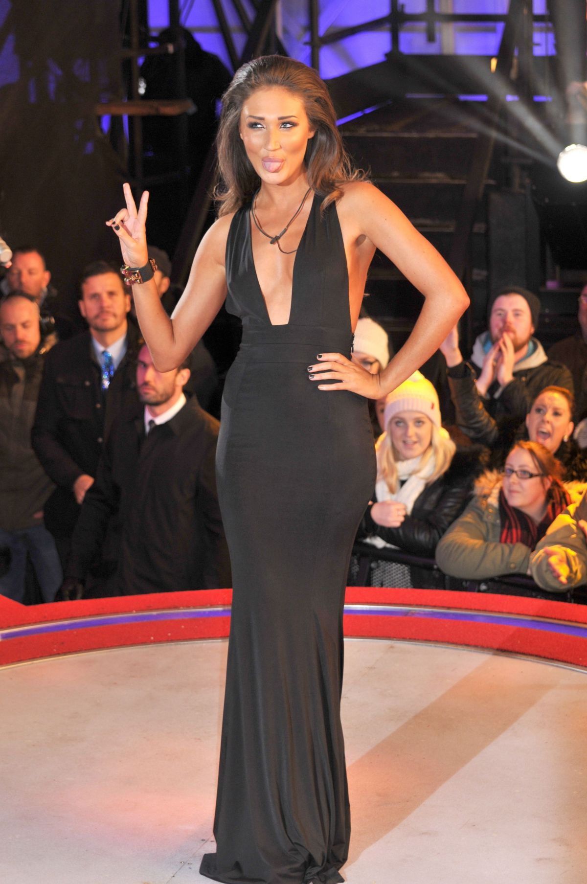 Celebrity Big Brother Recap: [Spoiler] Evicted — Omarosa ...