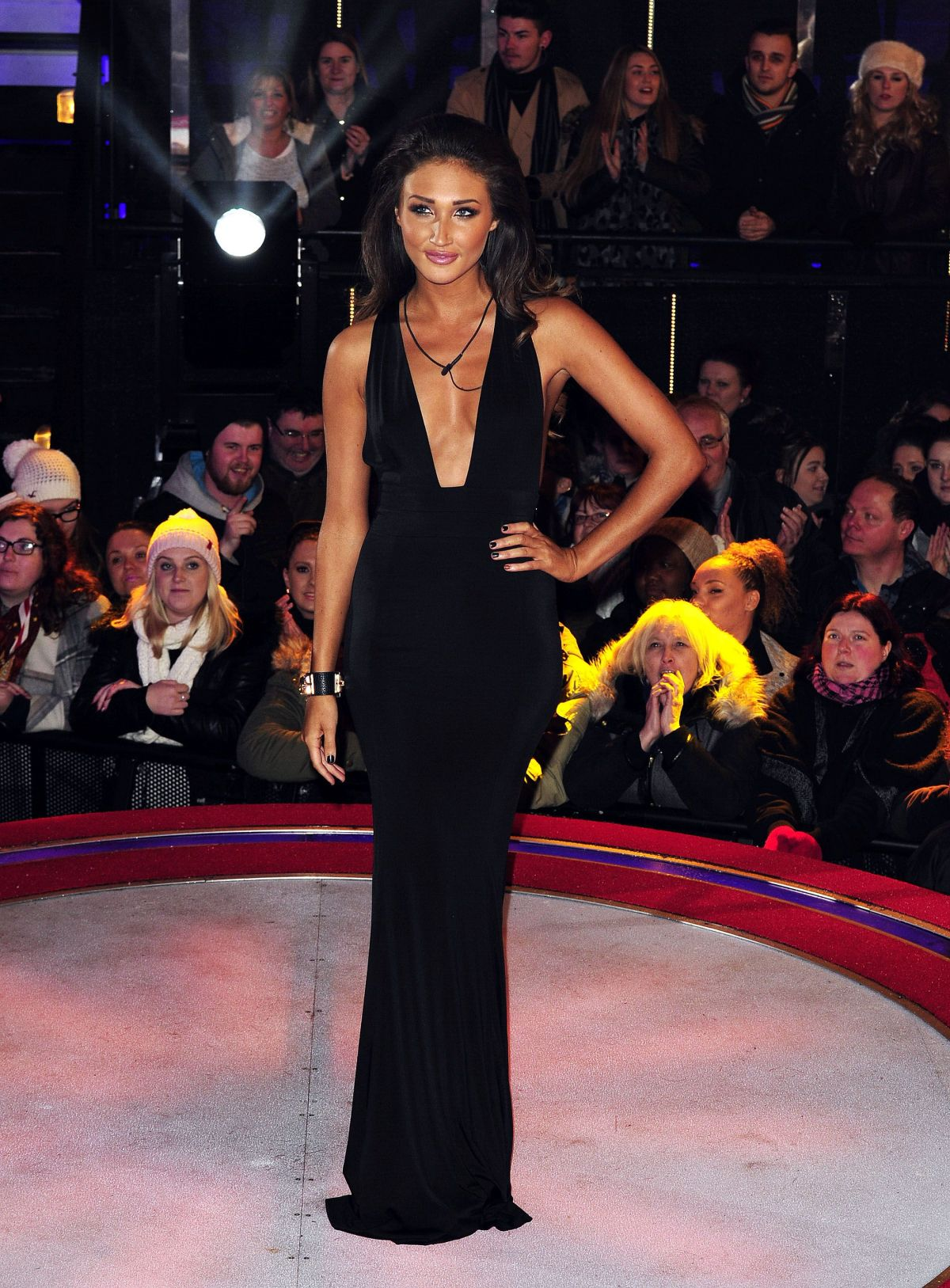 'Celebrity Big Brother' Recap: Tamar Explodes on Kato ...