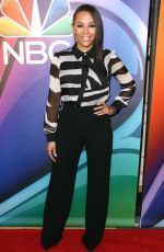 Melanie Brown At 2016 NBCUniversal Winter TCA Press Tour In Pasadena