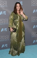 Melissa McCarthy At 21st Annual Critics