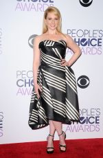 Melissa Rauch At 2016 People