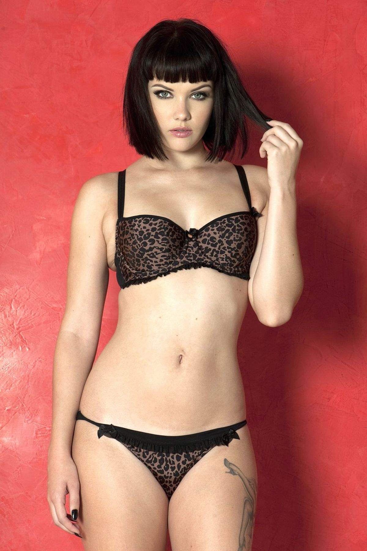 Mellisa Clarke Page 3 14th January