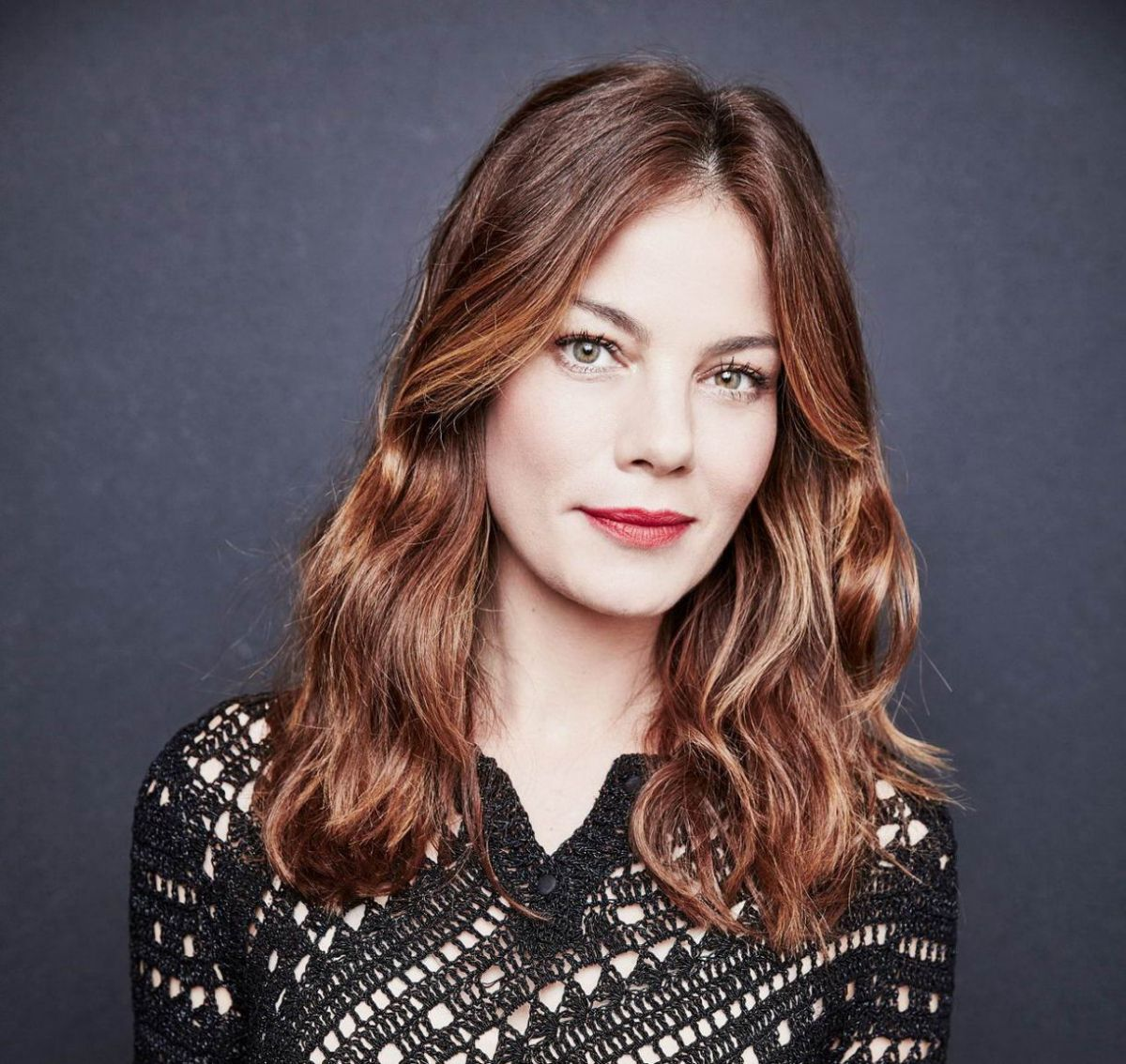 Michelle Monaghan At Portraits For 2016 Winter TCA In Pasadena
