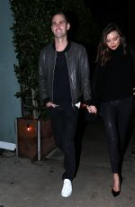 Miranda Kerr Out In Beverly Hills