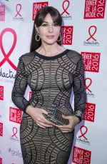 Monica Bellucci Attends The Sidaction Gala Dinner 2016