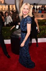 Naomi Watts At 22nd Annual Screen Actors Guild Awards at Shrine Auditorium In LA