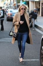 Nicky Hilton Is Spotted Out Running Errands In Beverly Hills