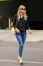 Nicky Hilton Out And About In Beverly Hills