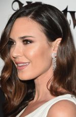 Odette Annable At The Art of Elysium 2016 HEAVEN Gala