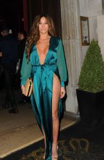 Pascal Craymer At Night Out