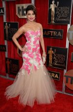 Priyanka Chopra At 22nd Annual Screen Actors Guild Awards In Los Angeles
