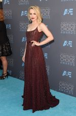 Rachel McAdams At 21st Annual Critics