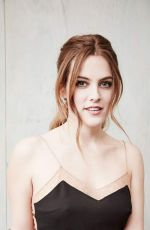 Riley Keough At 2016 Winter TCA Portraits by Maarten de Boer at Langham Hotel In Pasadena