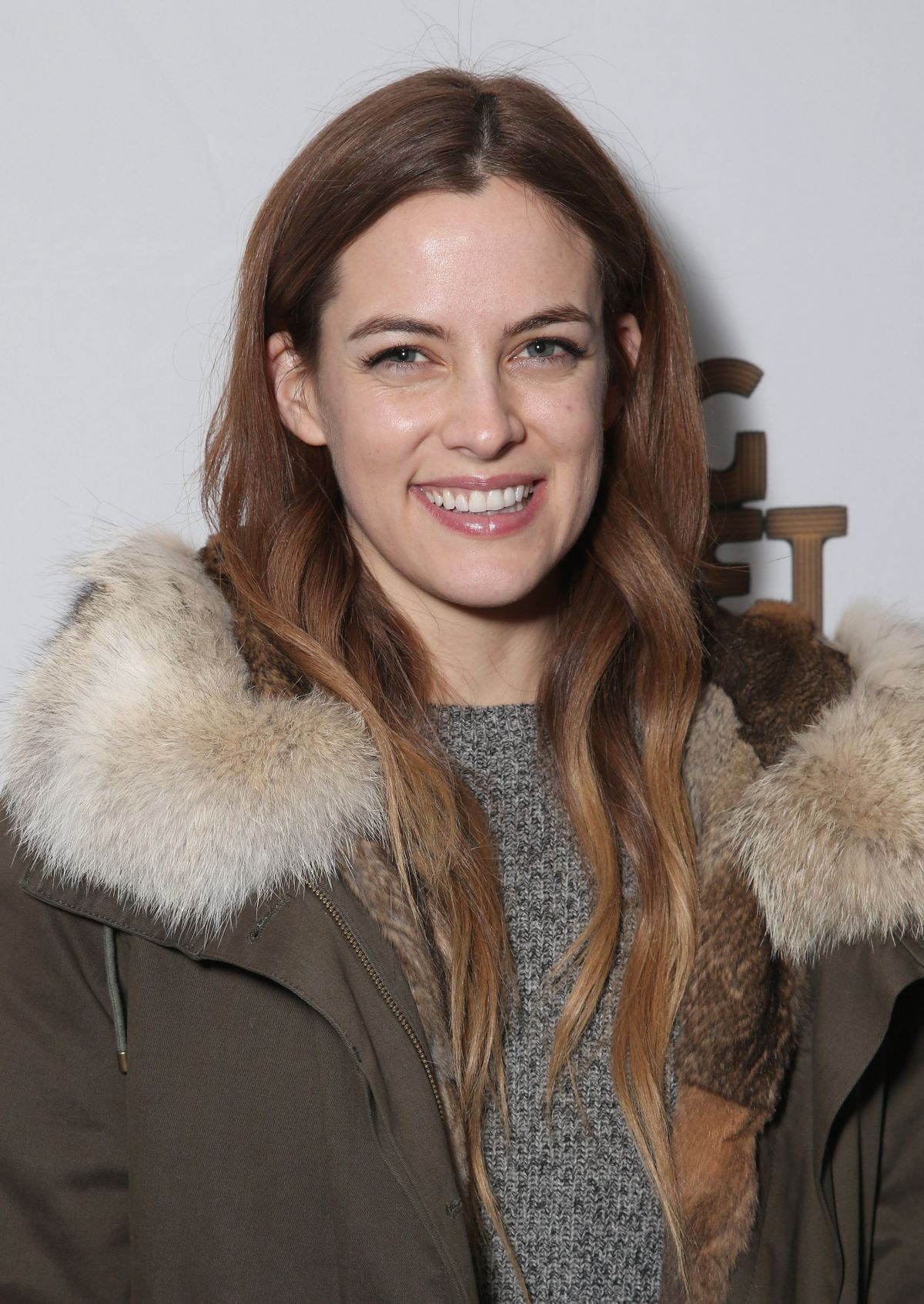Riley Keough At The The SING STREET Party In Park City ...