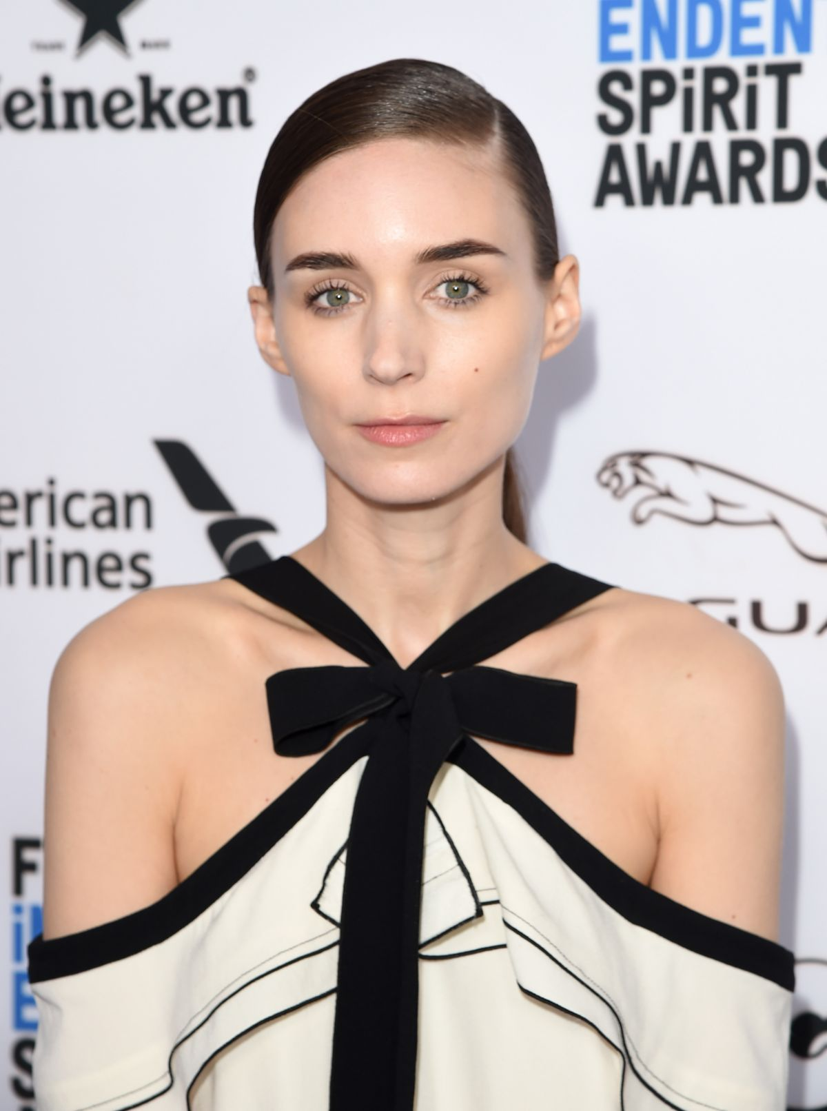 Rooney Mara At 2016 Film Independent Filmmaker Grant and Spirit Award Nominees Brunch