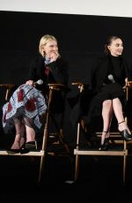 Rooney Mara At American Cinematheque Screening and Q&A For